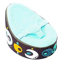 Best baby bean bag chair is the Doomoo however it is certainly not the cheapest branded baby bean bag out there, read more here http://hugebeanbags.yolasite.com/Baby-bean-bag-chair.php