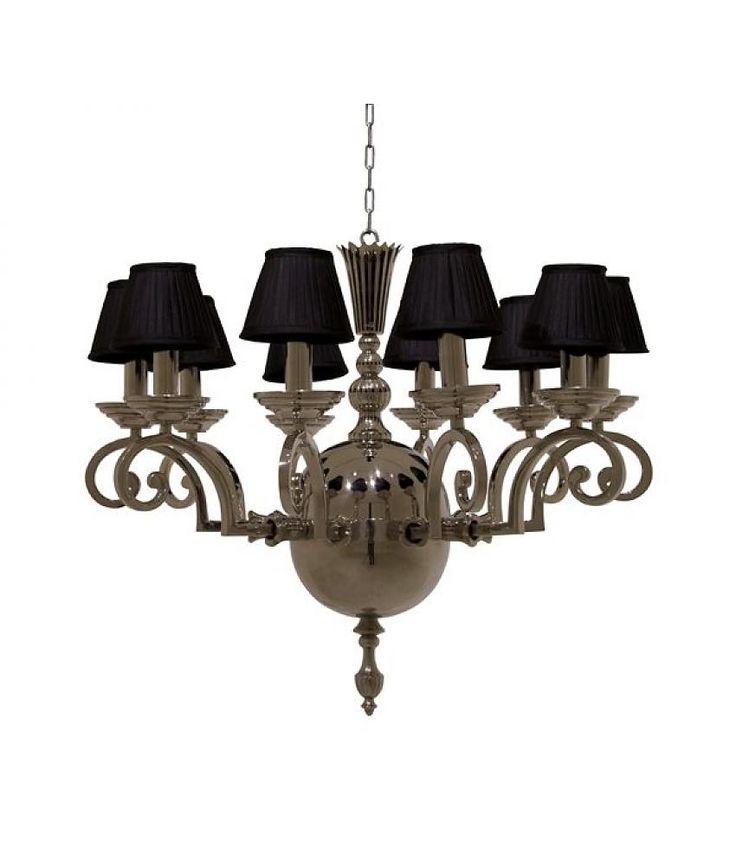 Van Roon Living Hanglamp the Glastonbury