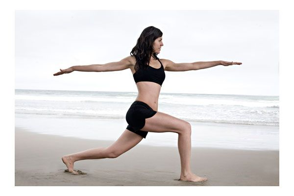 How to get a hot and healthy body & physique is in everybody's mind but How to lose weight with yoga is on everyone's mind as 2013 begins with a powerpacked list of health resoluti...