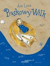 Piaskowy Wilk - Ryms - kwartalnik o książkach dla dzieci i młodzieży