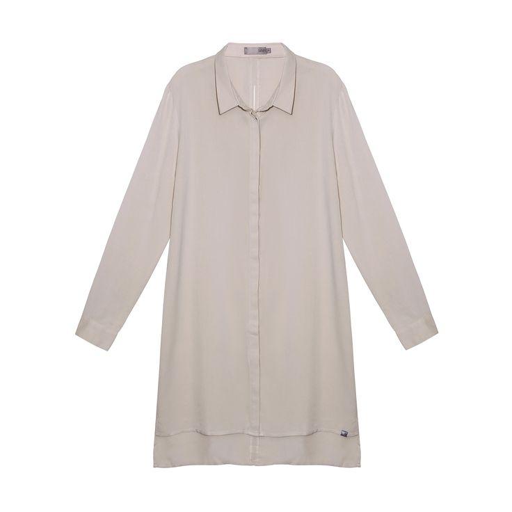 Lange blouse Lost by Lyla Samuel