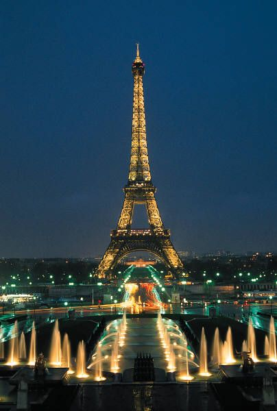 Cliche I know, but hey I've always wanted to go to Paris!
