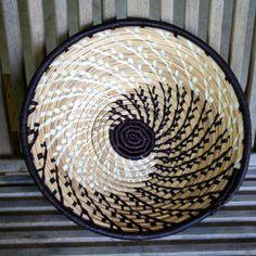 pine needle basket bottoms - Google Search