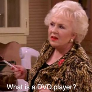 """31 Ways You Are The Grandparents From """"Everybody Loves Raymond"""""""