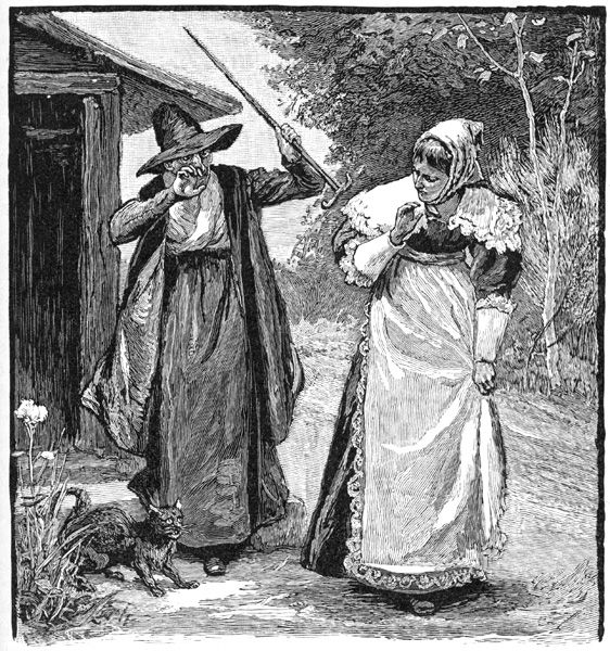Puritans and the salem witch trials essays about education