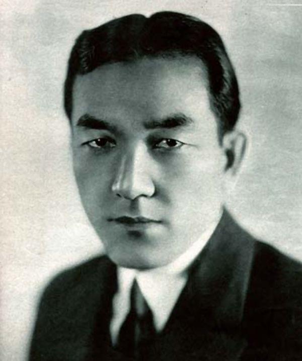 Sessue Hayakawa 1889-1973