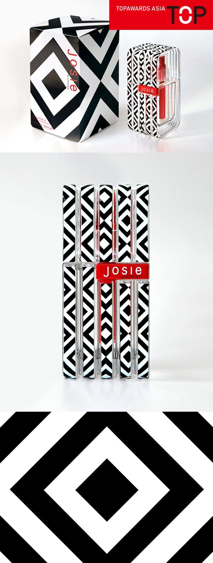 Topawards Asia — Josie Eau de Parfum