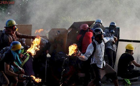 Governo Trump impõe sanções à Suprema Corte da Venezuela