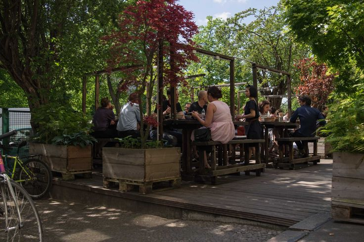 Cocolo Ramen Berlin Venue