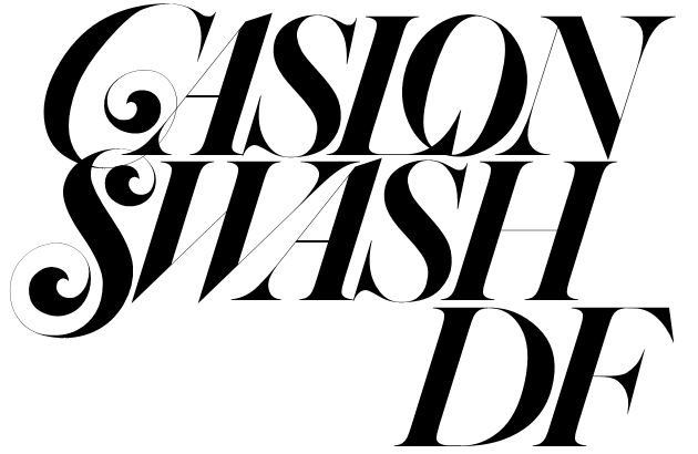 Daylight Fonts