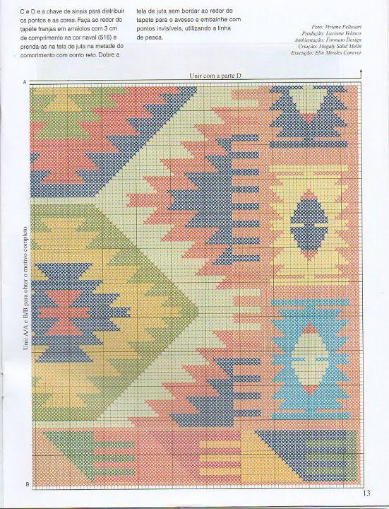 Tapetes & Arte On 1 2 - Edivana - Picasa Web Albümleri