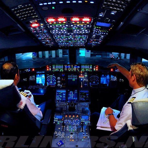 cockpit #Cockpit