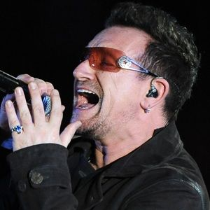 Bono (Irish, Singer) was born on 10-05-1960.  Get more info like birth place, age, birth sign, biography, family, relation & latest news etc.
