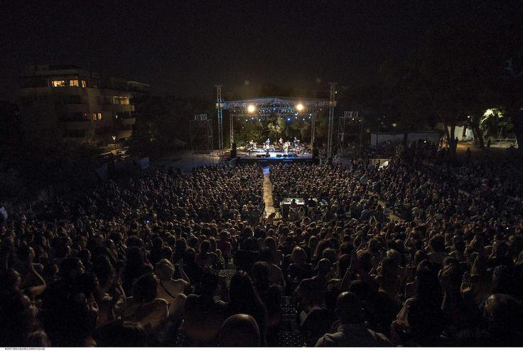 https://flic.kr/p/JnHhow | Ελευθερία Αρβανιτάκη - Νίκος Πορτοκάλογλου - 19/07/2016 | Οι εξαιρετικοί Ελευθερία Αρβανιτάκη και Νίκος Πορτοκάλογλου στο Φεστιβάλ Αμαρουσίου 2016 Like us @ Facebook: www.fb.com/festivalmaroussi Follow us @ Twitter: www.twitter.com/festivalmarousi