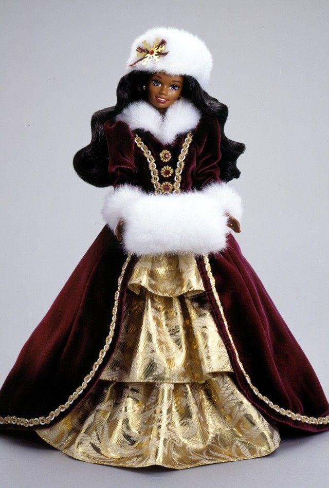 85 Best Barbie Holidays Images On Pinterest