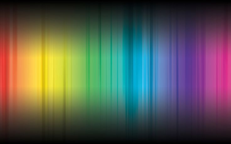 Aero Widescreen Colors Shining Wallpaper