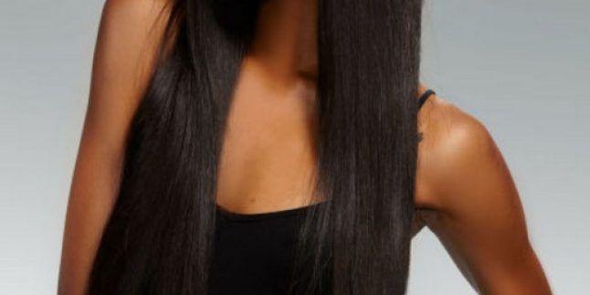 Göz Alıcı Siyah Saç Renkleri ve Çekici Modeller