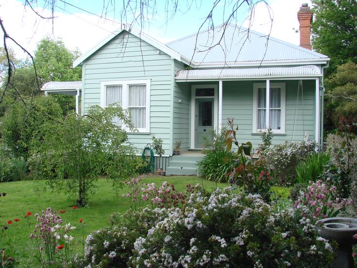 1890s NZ villa