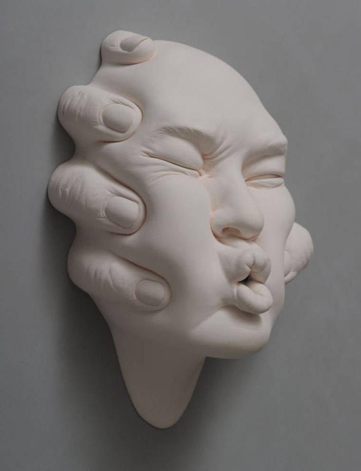 Lucid Dream – Les nouvelles créations en céramique de Johnson Tsang (image)
