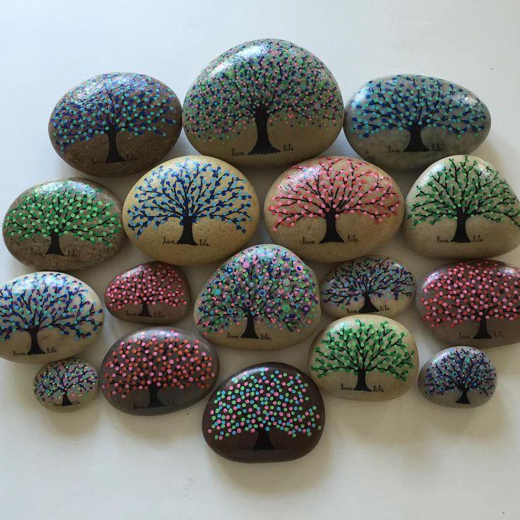 #artrocks #beautifulstones #beachstone