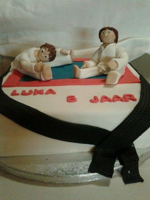 Taekwondo of zo.....