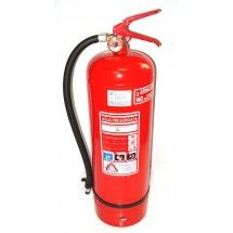 Extintor Água + Espuma 9L