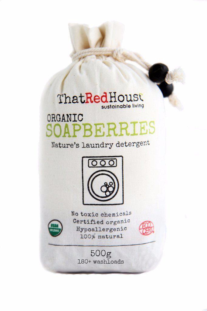 Organic Soapberries 500g