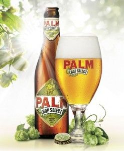 Palm Hop Select at A Year In Beer