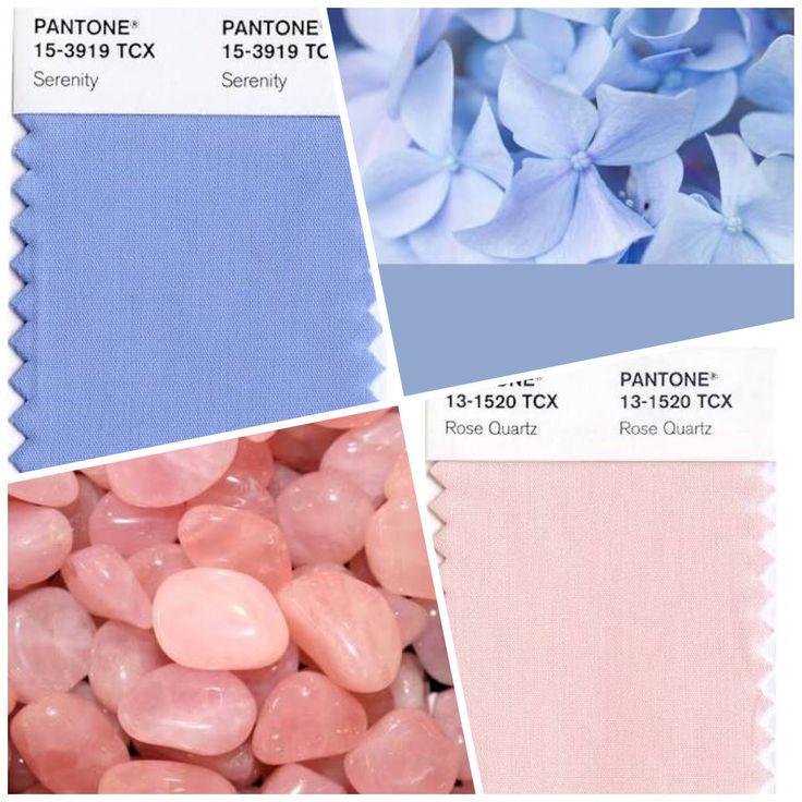 Color of the Year 2016 Pantone:  Rose Quartz & Serenity Pantone 2016 renklerini açıkladı!  http://trendssoul.blogspot.com.tr/2015/12/color-of-year-2016-pantone.html #coloroftheyear2016 #ColoroftheYear #pantone @pantone #colour #design #yılınrengi #colourtrend #RoseQuartz #Serenity #likeit #instalike #instafashion #instadesign #picoftheday #fashionista #fashion #trends #style #stylish #like4like #beautiful #pink #blue #shopping #nature #clouds #awesome #light #trend #trendsSoul