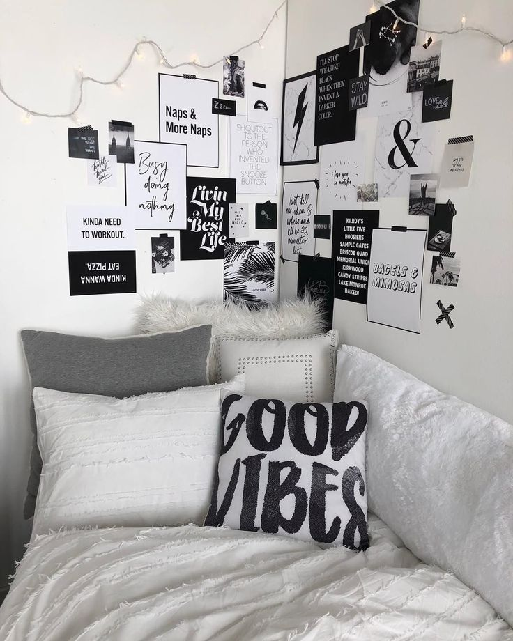 Interior Design On A Shoestring Cheap House Decorating Ideas White Room Decor Cute Dorm Rooms Dorm Room Inspiration