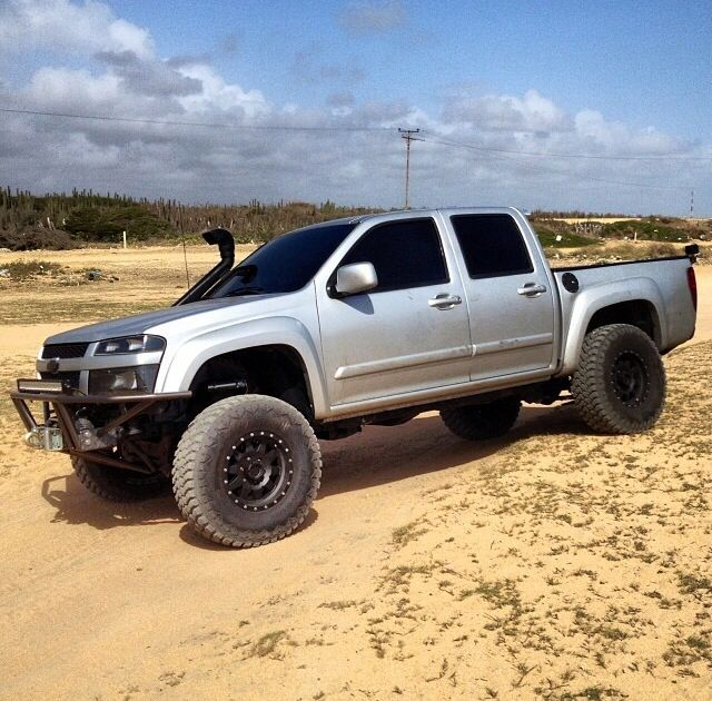 Lifted Gmc Canyon >> 17 Best images about GMC Canyon on Pinterest | Sexy, Chevy and Trucks