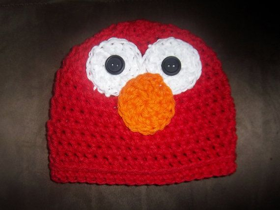 287 best images about Crochet I Like - Sesame Street on Pinterest Ravelry, ...