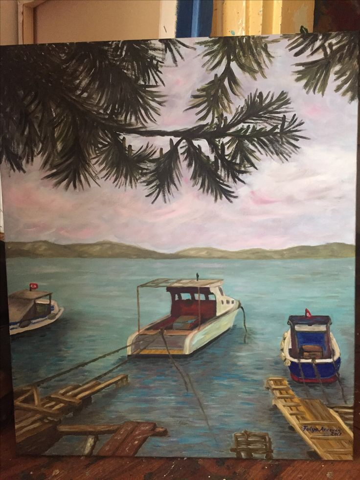 50x60 tuval üzeri yağlı boya/ oilpainting