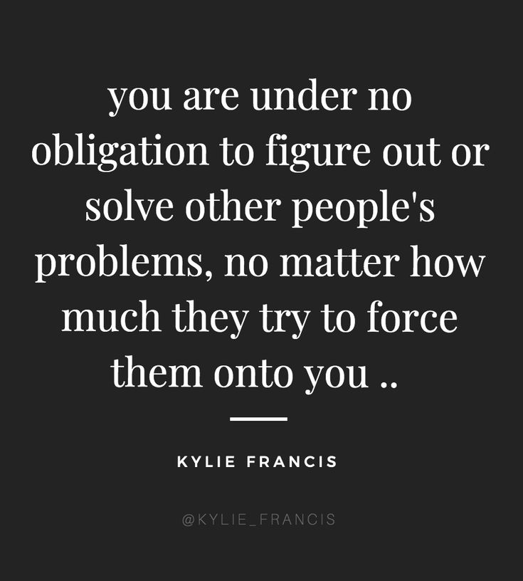 kylie francis quotes | tips on how to set wholesome boudaries in relationships and life | poisonous folks quotes
