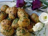 Fänkålsrostad potatis. Foto: Moa Pårup
