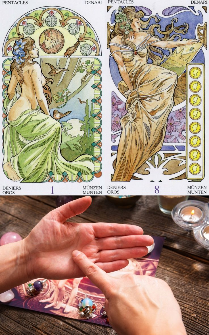 What is the best way to learn about tarot cards? - Quora