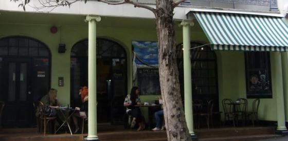 Le Petit Creme - Restaurants - Concrete Playground Sydney