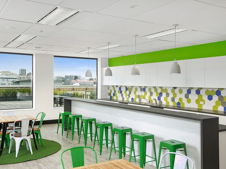 The 25 best office break room ideas on pinterest break for Office lunch room design ideas