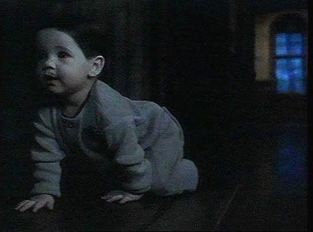 Adams Family Baby Pubert