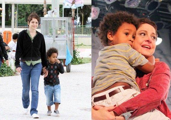 Por Dentro... em Rosa: Sobre filhos adotivos