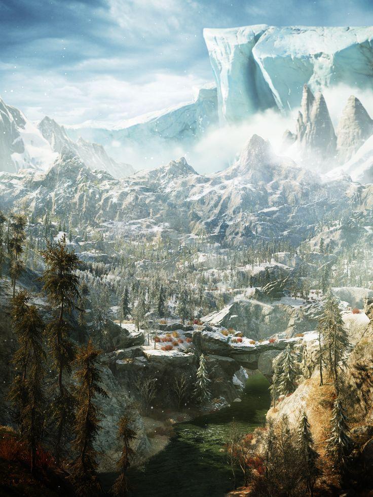 Primal Vista - Far Cry Primal by PlanK-69 on DeviantArt