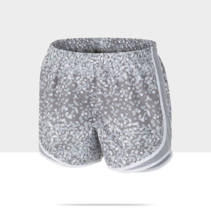 """Nike Printed Tempo 3.5"""" Women's Running Shorts"""