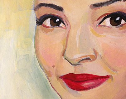"""Check out new work on my @Behance portfolio: """"portraits"""" http://be.net/gallery/34023972/portraits"""