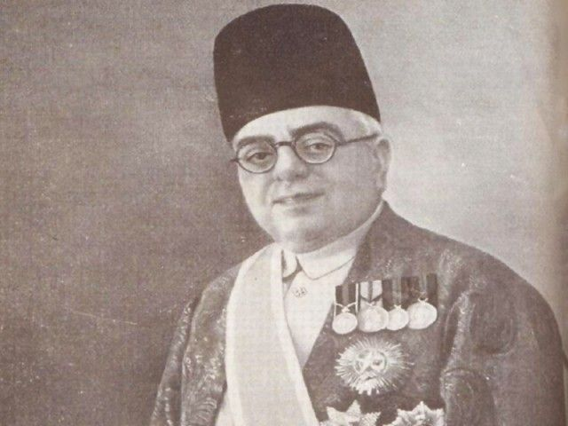Sir Sultan Mahomed Shah Aga Khan III will always be remembered as one of the most distinguished and well-reputed leaders and diplomats in the history of Pakistan movement. Today we pay accolade to ...