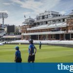 England v India: Women's World Cup final – live!   Sport   The Guardian