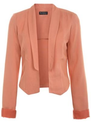 17 Best images about Blazers on Pinterest | Coral blazer, Blazers ...