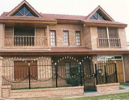Decoracion y Diseño en Rejas para la Casa #fachadasdecasas
