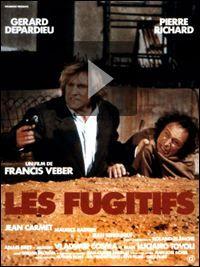 Bande-annonce Les Fugitifs - Les Fugitifs, un film de Francis Veber avec Pierre Richard, Gérard Depardieu.