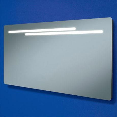 HIB Maxi Fluorescent Illuminated Mirror - 73106100