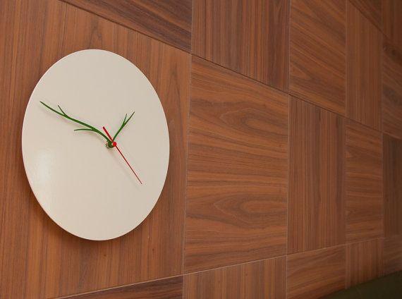 14 Best Nature Theme Clocks Images On Pinterest